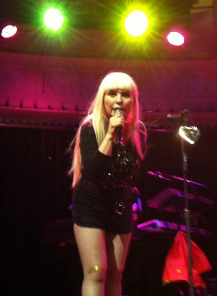 Blondie889